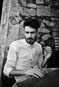 Francesco Merlini, Arles 2013.