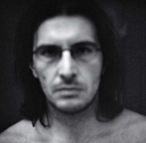 Samuele, Milano Oct. 2005.