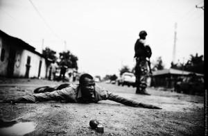 civil war in rca